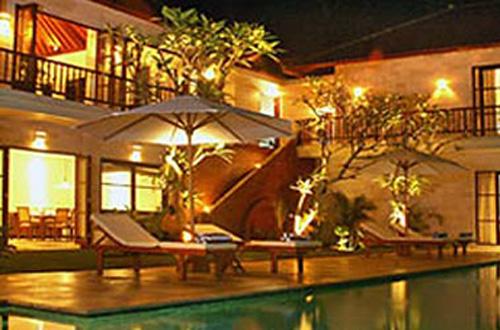 Saraswati villa
